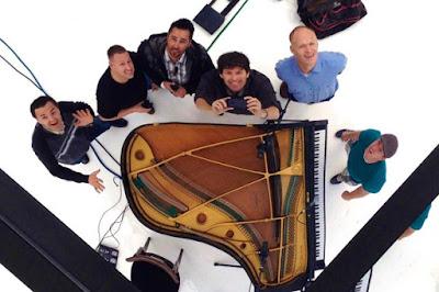 Những chàng trai piano gây sốt toàn cầu