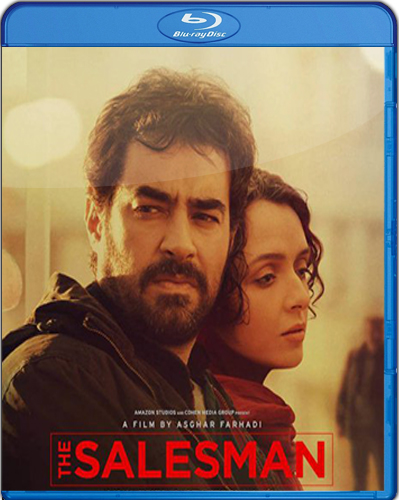 The Salesman [2016] [BD25] [Subtitulado]