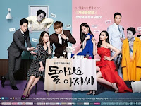 Film Drama Korea Please Come Back Mister Full Episode Subtitle Indonesia