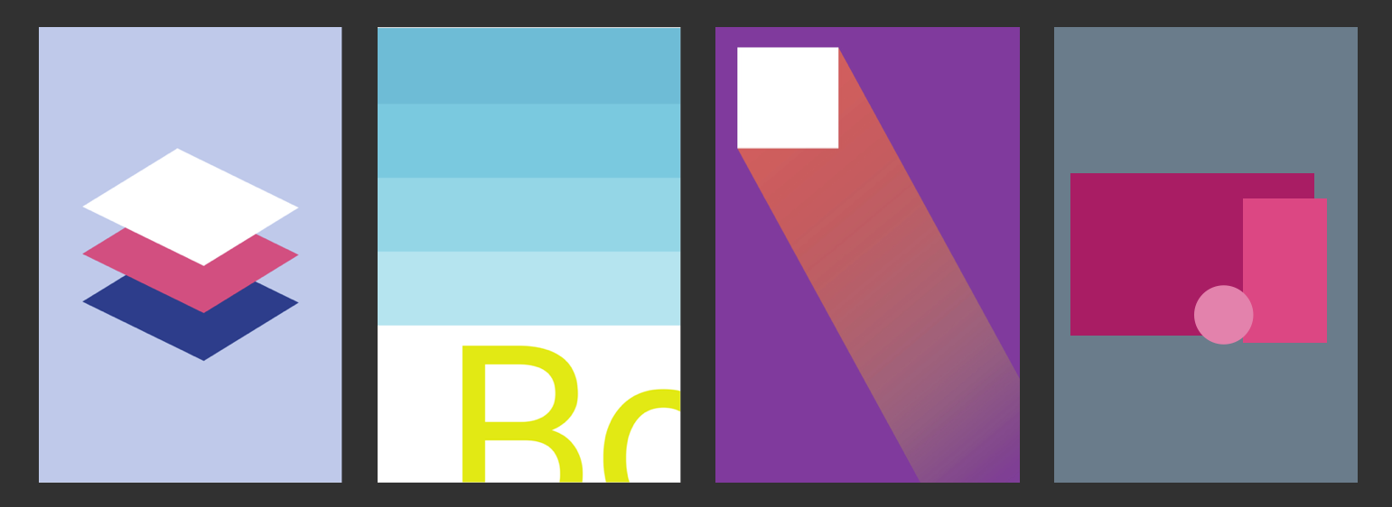 Android Developers Blog: Implementing Material Design in
