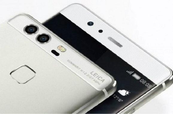 Huawei Meluncurkan smartphone unggulan paling terbarunya, P9 serta P9 Plus
