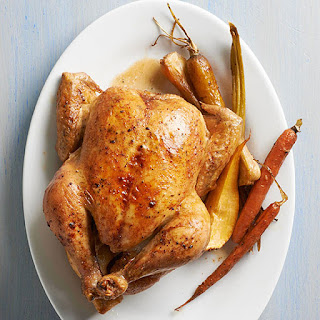 Classic Roast Chicken
