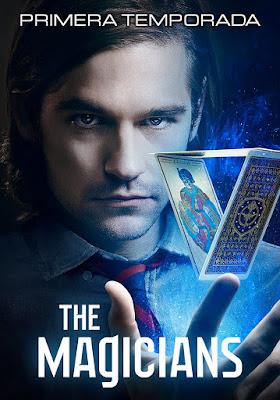 The Magicians (TV Series) S01 Custom HD Dual Latino
