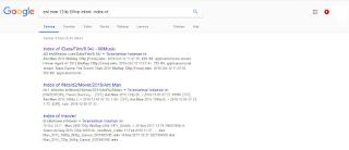 Cara Mudah Download Film Memanfaatkan Pencarian Google