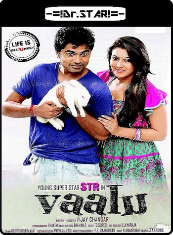 Vaalu 2015 UNCUT Dual Audio Hindi Movie Download
