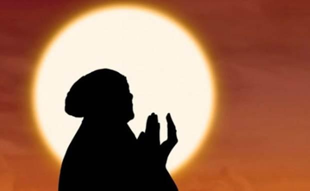 Aku rindu doamu itu...