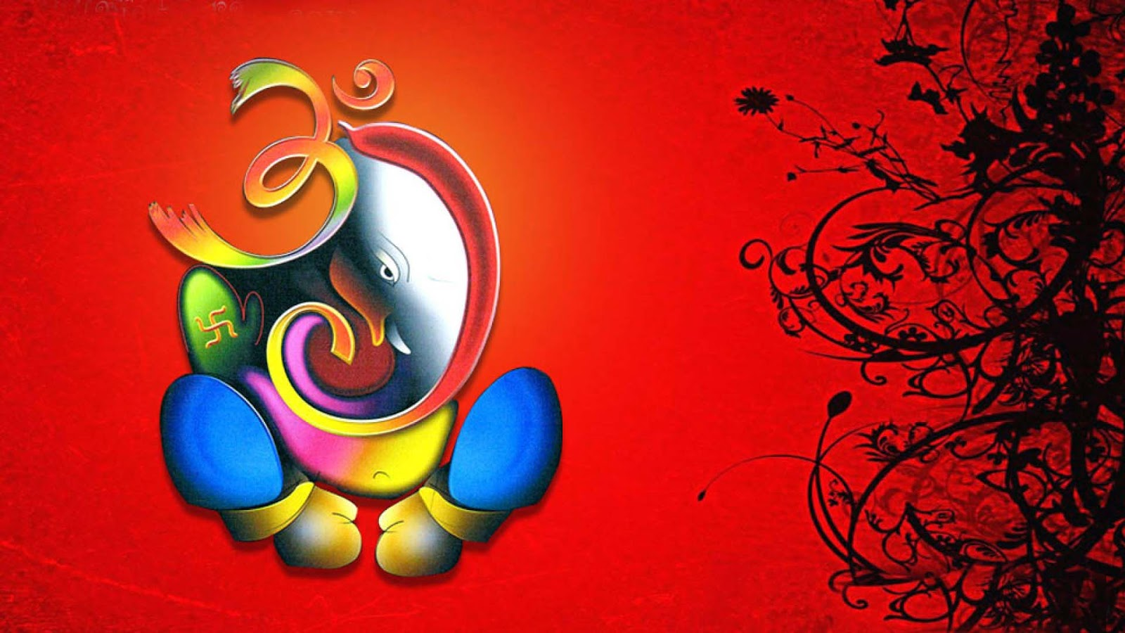 Lord Ganesha HD Wallpapers Free Download