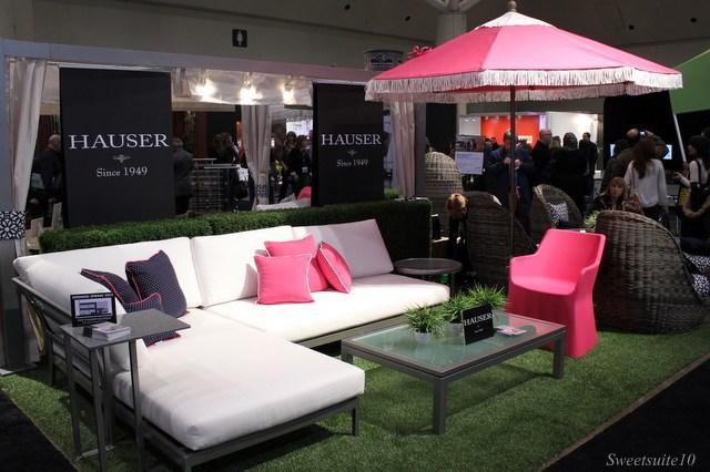 IDS2012 - Hauser Designs