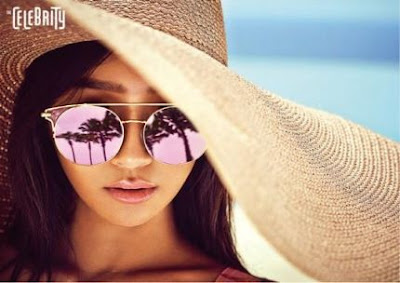 Hyorin SISTAR The Celebrity March 2016