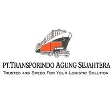 Logo PT Transporindo Agung Sejahtera
