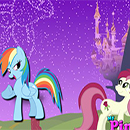 My Little Pony Kick Up Online