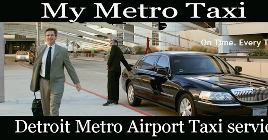 Airport Transportation Service | My Metro Taxi Official Blog
