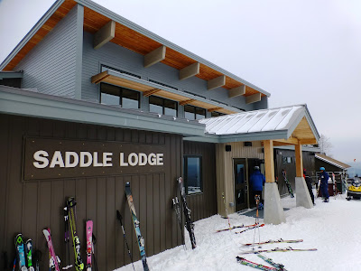 Gore Mountain, Saturday 12/09/2017.  The Saratoga Skier and Hiker, first-hand accounts of adventures in the Adirondacks and beyond, and Gore Mountain ski blog.