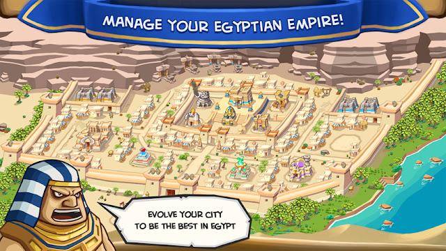 empires of sand td hile apk indir