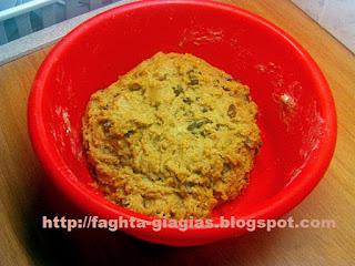 Φανουρόπιτα με ταχίνι και σταφίδες - από «Τα φαγητά της γιαγιάς»