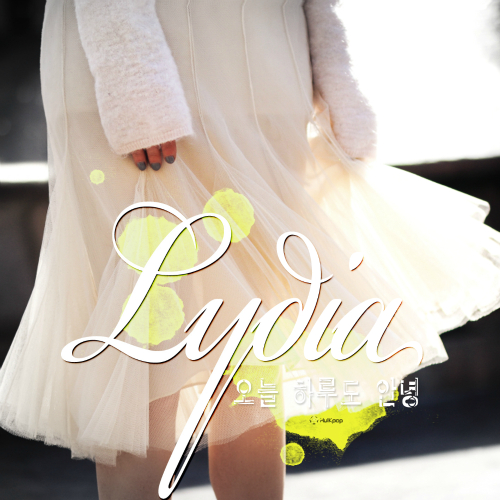 Lydia – Hi… Today