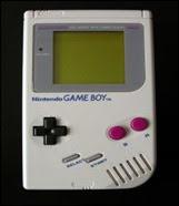 Old Game Boy