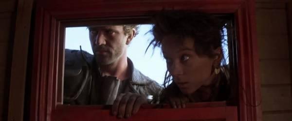 Mad Max 3 Más allá de la cúpula del trueno (1985) 1080p Latino