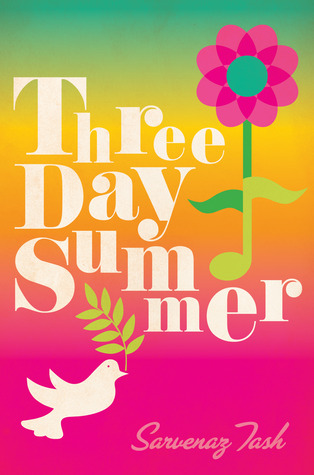 Three Day Summer book cover