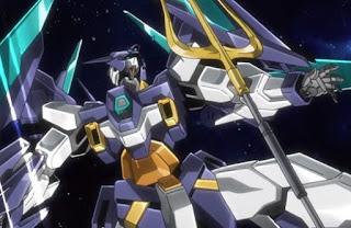 Gundam Build Divers – Episódio 15