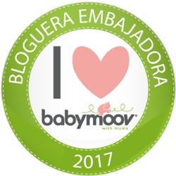 Soy embajadora Babymoov