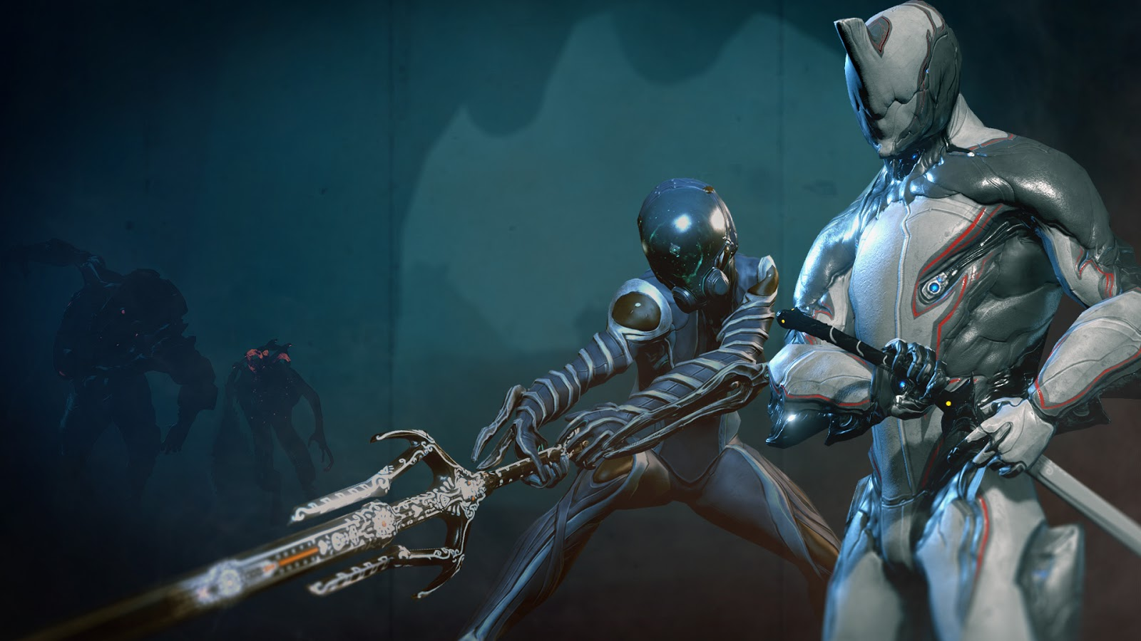 Warframe Video Game To Get A Comci Book Series