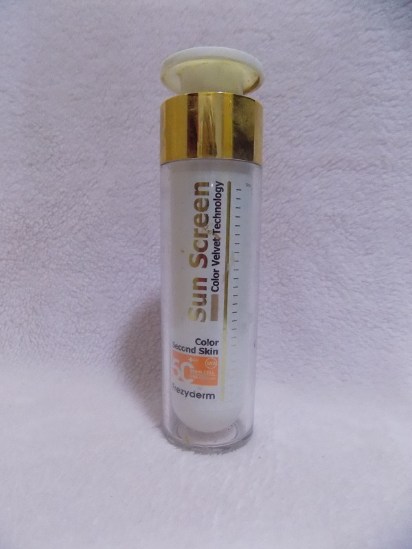 Sun Screen  Velvet  de Frezyderm