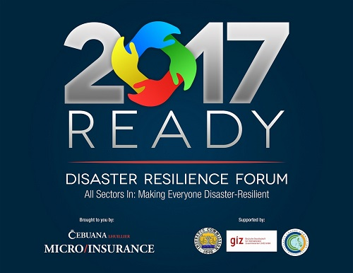 Disaster Resilience Forum 2017