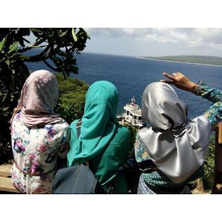 Bukit Wisata Watu Dodol