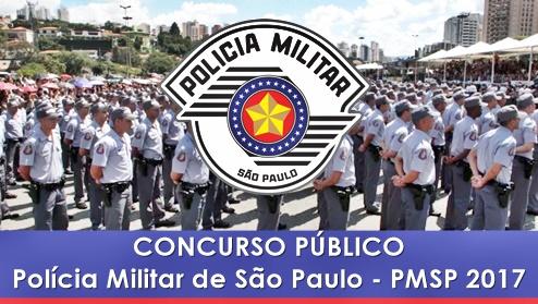 Apostila Concurso PMSP 2017