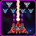 Galaxy Attack - Alien Shooter Apk