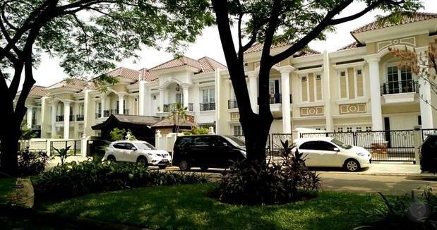 Rohadi, PNS Pengadilan Bergaji Rp 8 Juta yang Bisa Beli Rumah Rp 6 Miliar