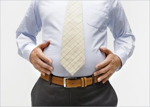 Không lo bụng bia chỉ với 3 bài tập giảm mỡ bụng cực kì đơn giản tại nhà!