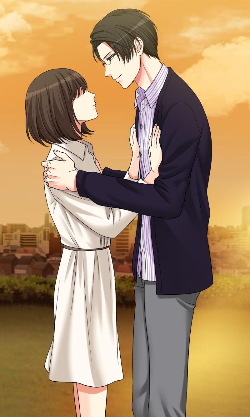 Otometoshi My Wedding and 7 Rings Seiichirou Hayami Main Story