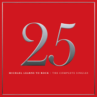 Michael Learns to Rock - 25 (The Complete Singles) - Album (2014) [iTunes Plus AAC M4A]