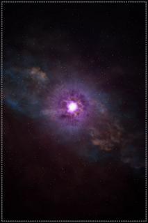 explosão de supernova, histórias sobre explosões de supernovas