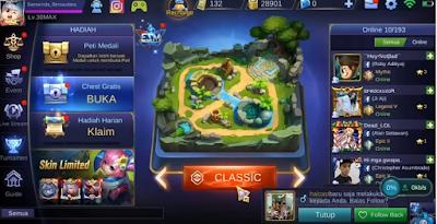 Cara Mengatasi Akun Mobile Legends Yang di Banned dengan Mudah