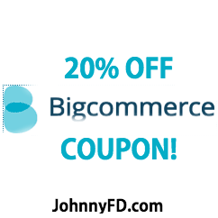 bigcommerce discount coupon