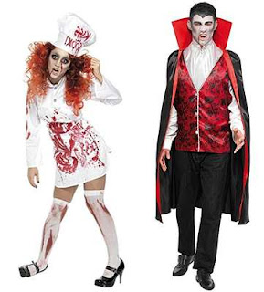 Halloween 2015 Costume Ideas For LIBRA