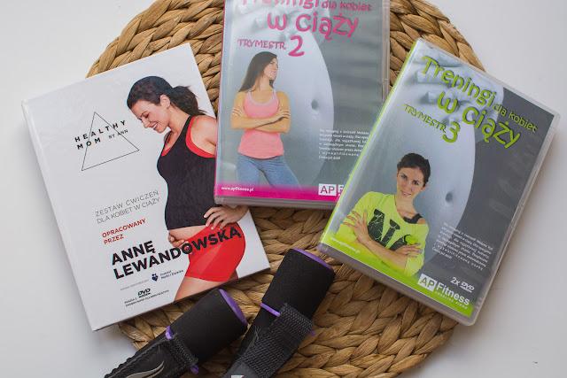 najlepsze ćwiczenia w ciąży