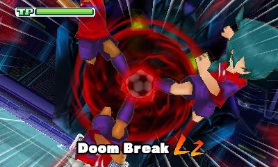 Inazuma Eleven Go Strikers Download Pc