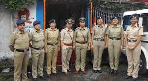 Sikkim Police Recruitment 2018,Constable Driver,54 Posts
