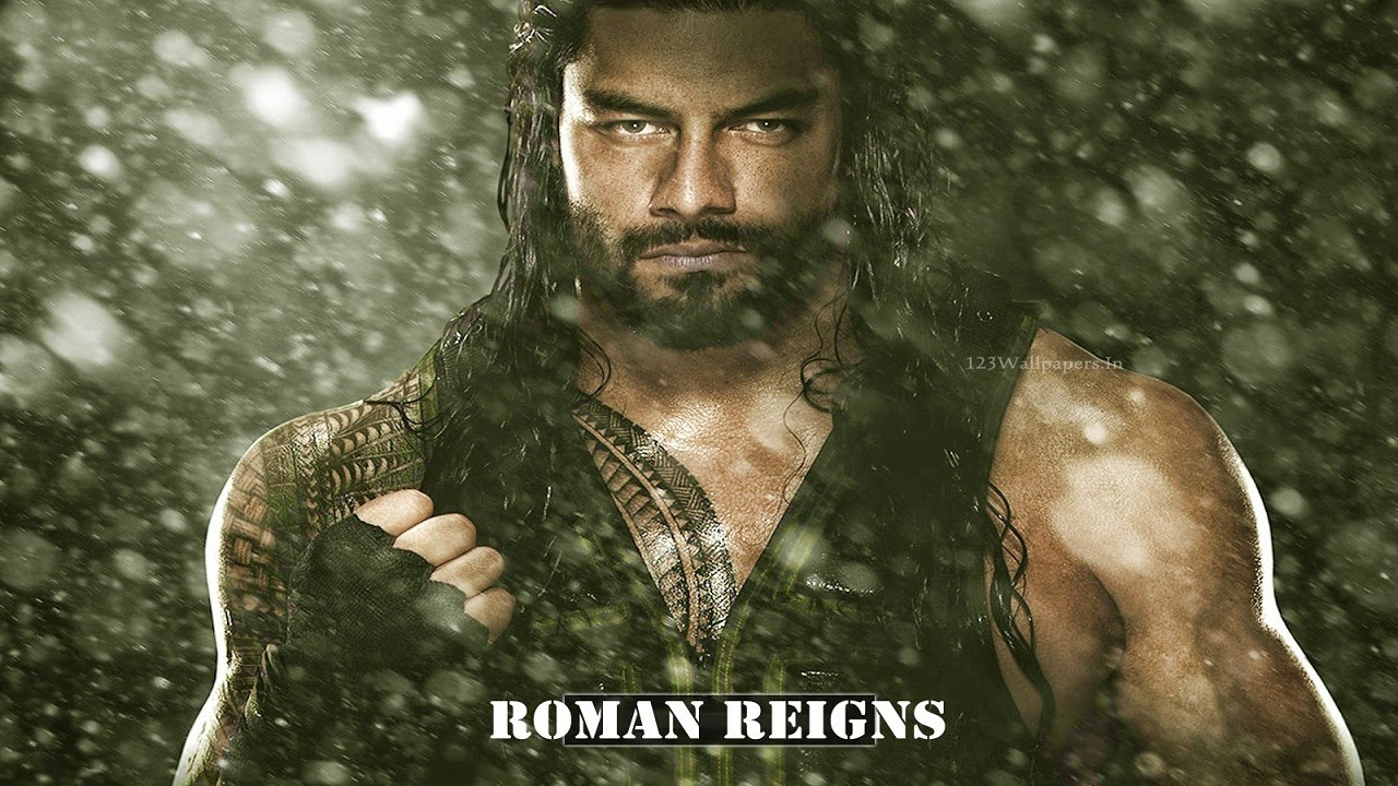 Hd Roman Reigns Wallpaper: WWE Superstars, HD Wallpapers, Screensavers, Photos