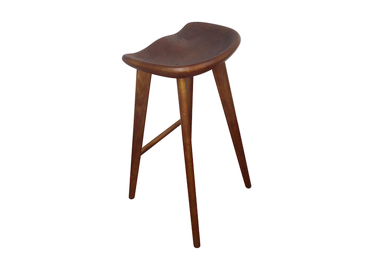 Copy Cat Chic Design Within Reach Tractor Counter Stool