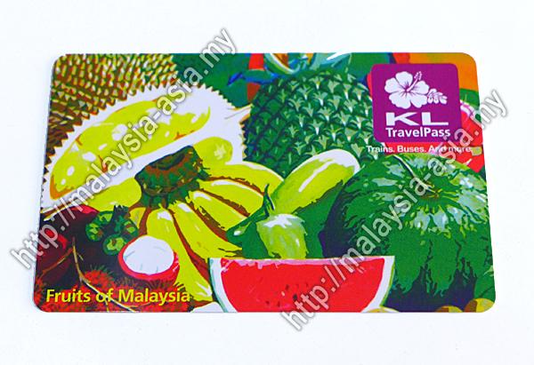 Photo of KL TravelPass