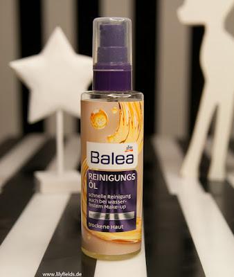 Balea - Reinigungsöl