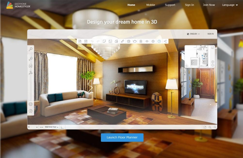 Infoarquitectura y dise o 3d modelado y render for Homestyler 3d