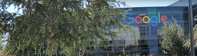 مبنى شركة جوجل