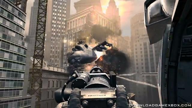Call of Duty Modern Warfare 3 [Jtag/RGH + DLC] - Download Game Xbox