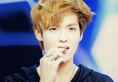 NEWS) Kris EXO Want to End Contract With EXO, has been